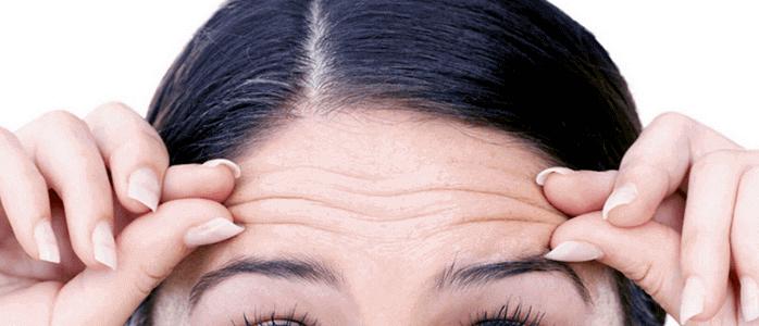 Anti Aging Wirkung Wirkungsweise