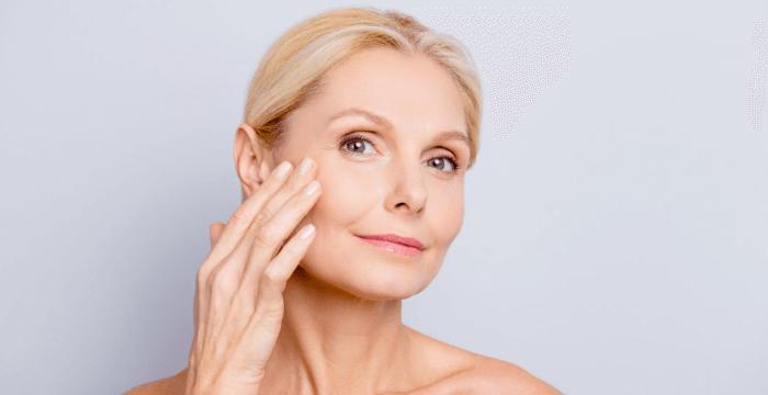 Die besten Tipps gegen Hautalterung