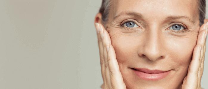 Was lässt unsere Haut altern